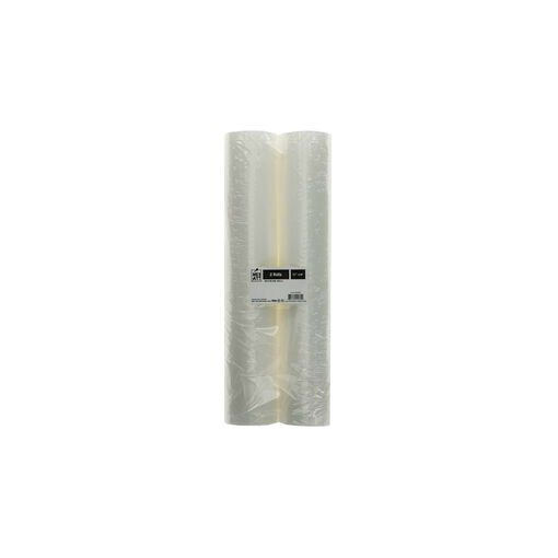 Vacuum Bag Roll - 2 Pack