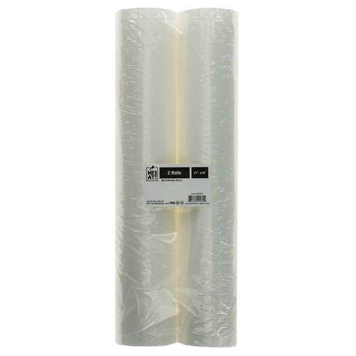 Vacuum Bag Roll - 2 Pack