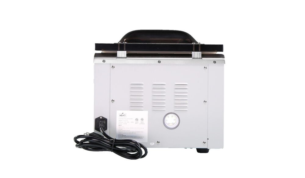 Chamber Vacuum Sealer