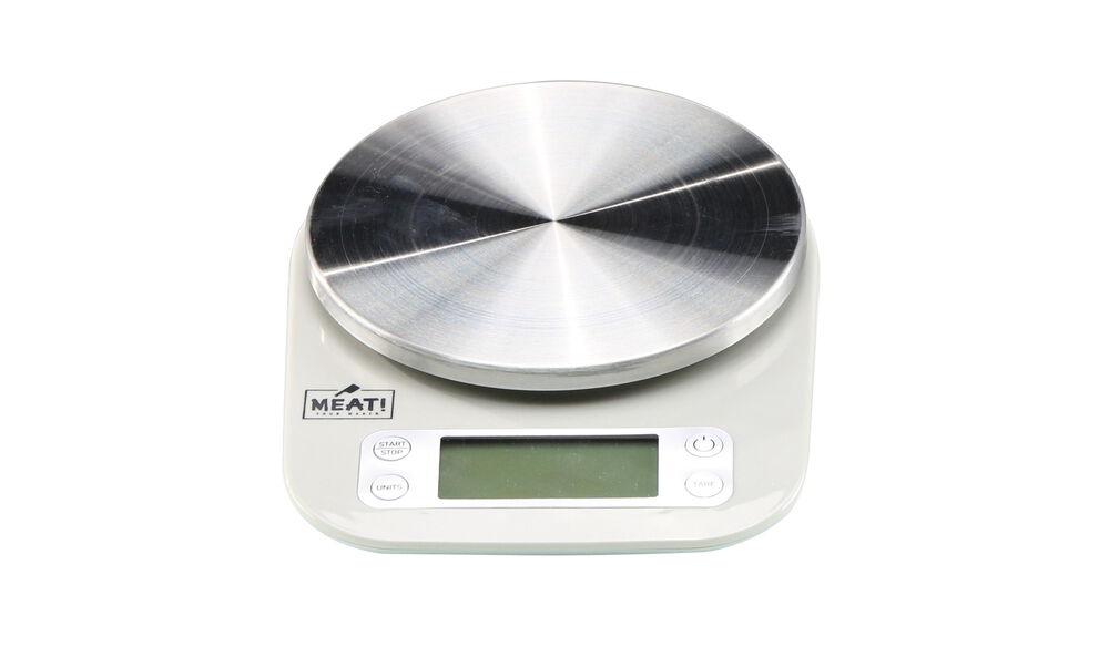 Dry Good Digital Scale