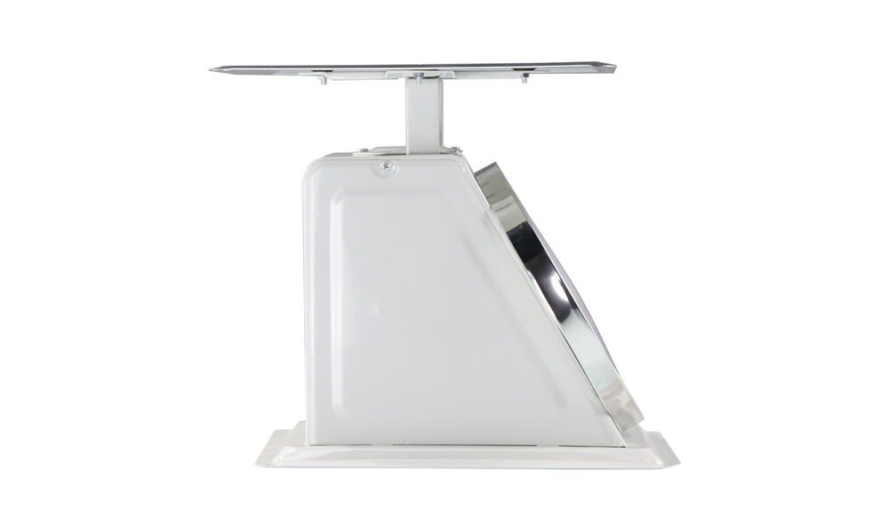 44 lb Stainless Scale