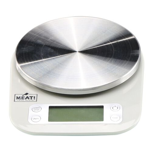Dry Good Digital Scale