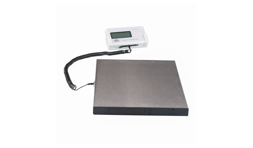 330 lb Digital Scale